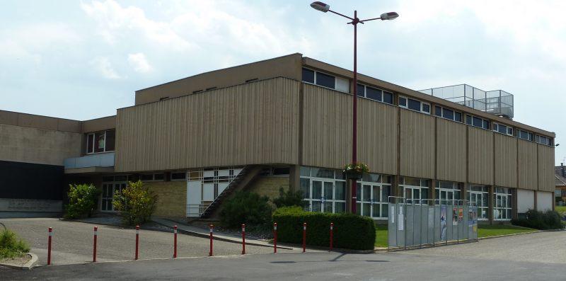 Centre socio-culturel