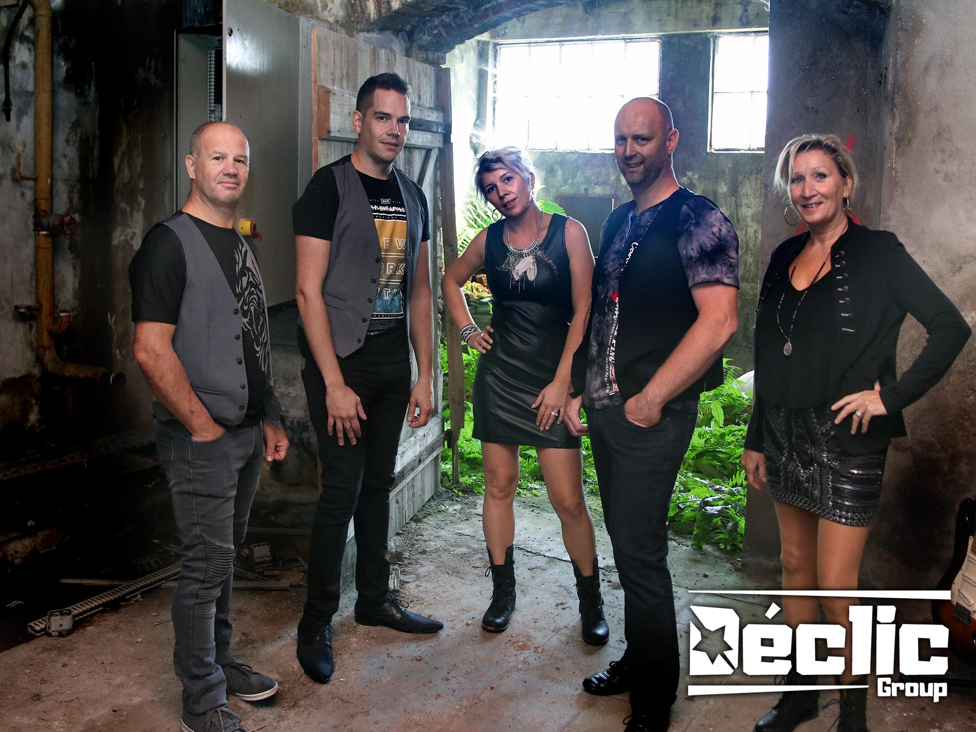 Photo de groupe HD