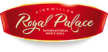 logo royal palace