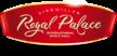 logo royal palace