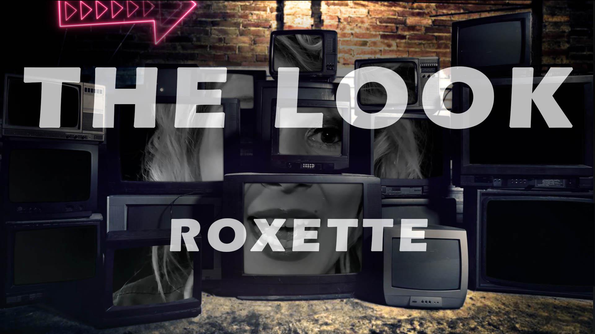 Déclic the look roxette vignette