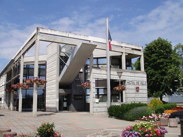 Mairie de Vendenheim